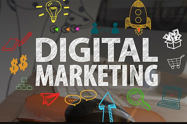 Marketing digital para obtener más ventas