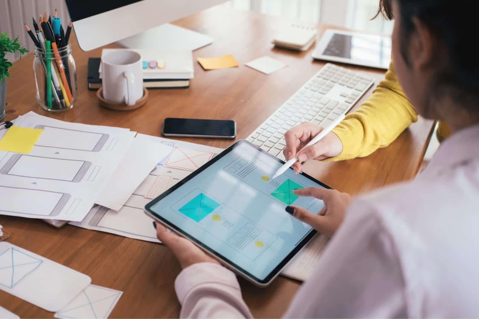 Marketing digital y marketing online en Esplugues de LLobregat