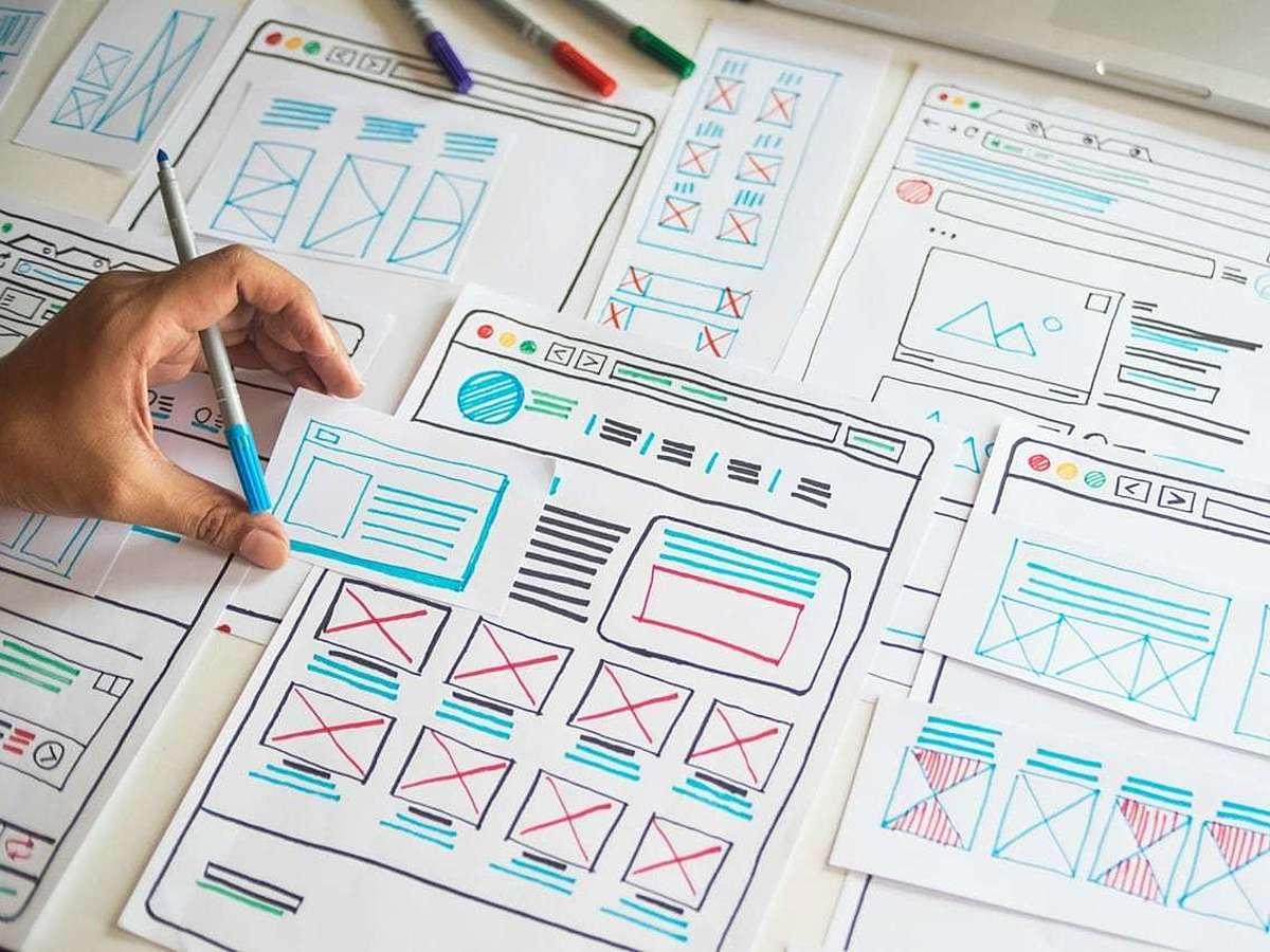 Proyectos para todo tipo de clientes y sectores de páginas web en Esplugues de LLobregat
