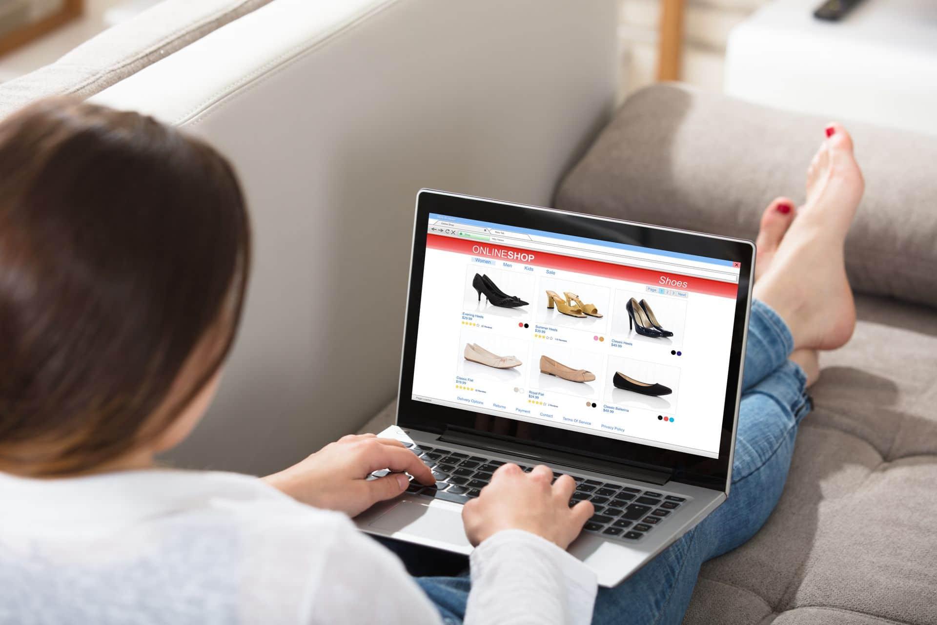 Diseño de tiendas online en Sant Just Desvern