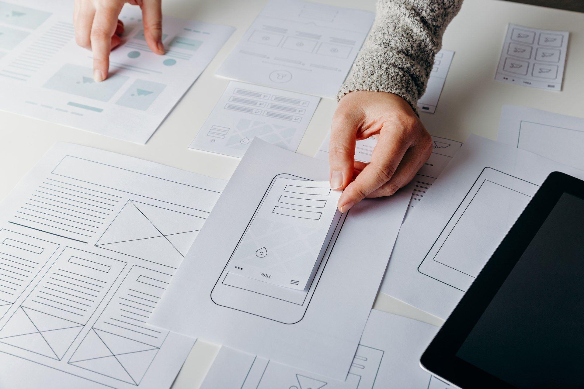 Diseño y rediseño de páginas web en Sitges