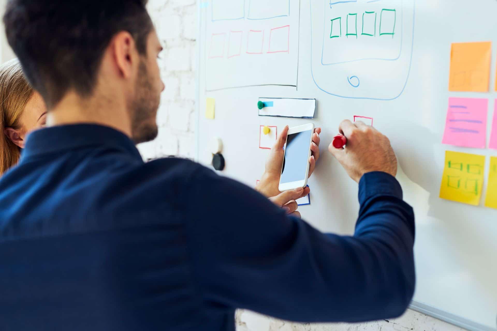 Proyectos para todo tipo de clientes y sectores de páginas web en Sitges