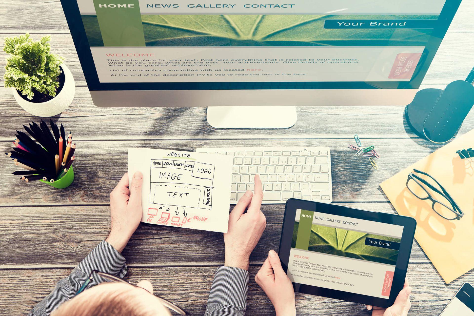 Diseño de tiendas online en Vilanova i la Geltrú