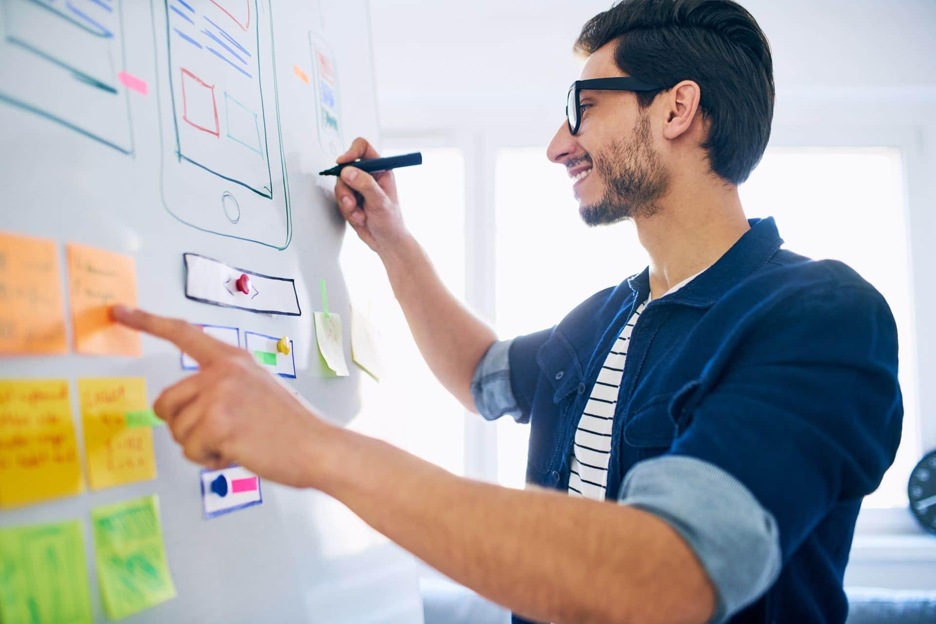Diseño y rediseño de páginas web en Vilanova i la Geltrú