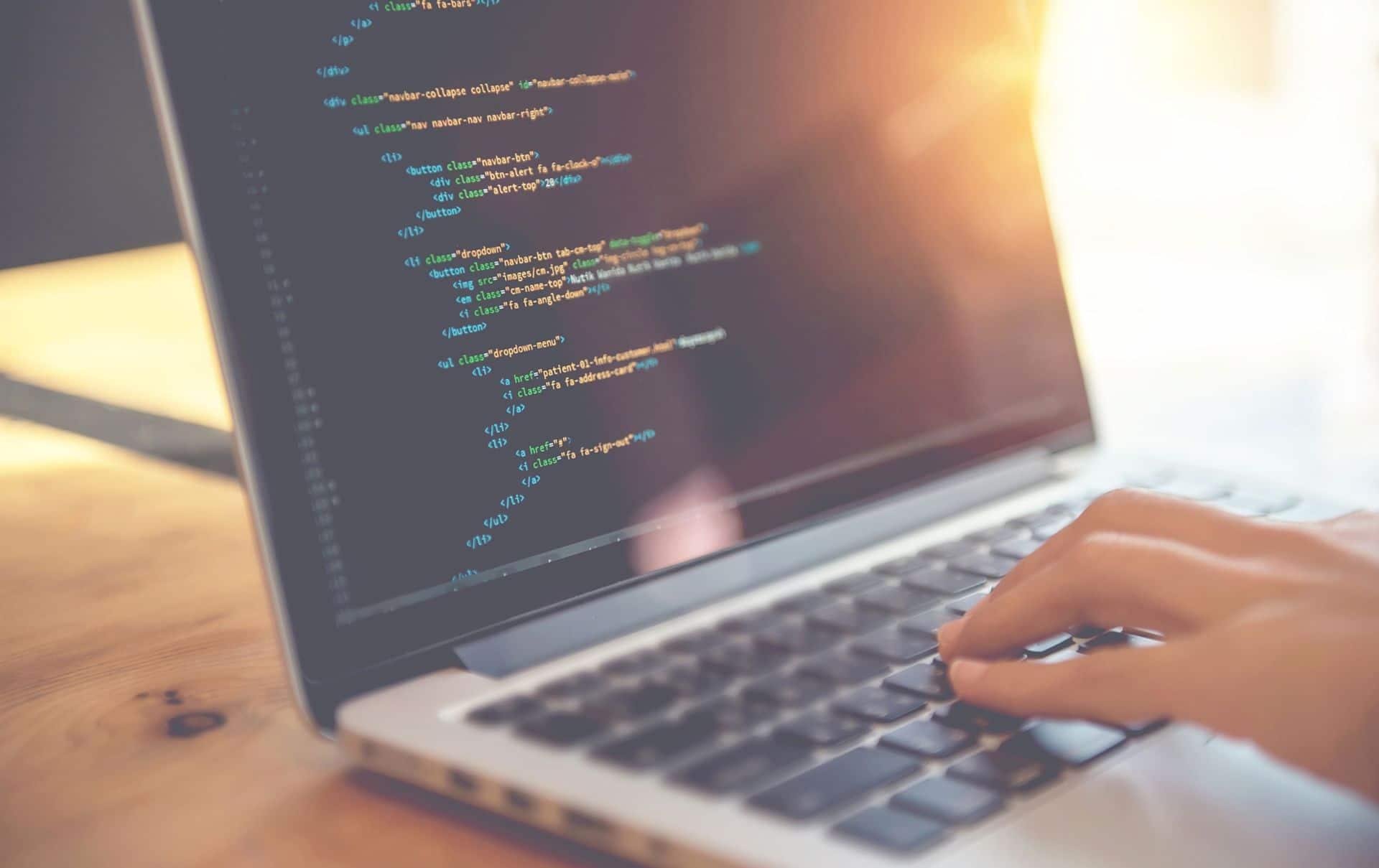 Programación y diseño web en Sant Joan Despí